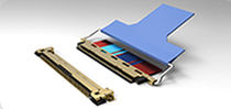 Conector RF / tarjetas-cables / coaxial / SMT