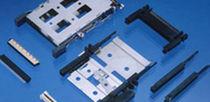 Conector de datos / de tarjeta de memoria / SMT / paralelo