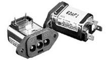Filtro electrónico EMI / de potencia / trifásico / en modo diferencial
