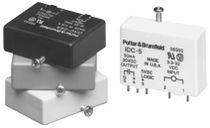 Relé estático de potencia / para circuito impreso