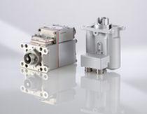 Sensor de posición lineal / sin contacto / inductivo / digital