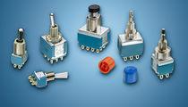 Botón pulsador multipolar / electromecánico / estándar
