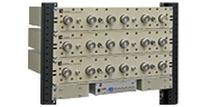 Amplificador de señal / de distribución / en bastidor / electrónico