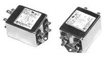 Filtro electrónico EMI / atornillable / de potencia / trifásico