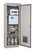 Analizador de dióxido de carbono / de monóxido de carbono / de gases de chimenea / de gases de escape