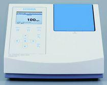 Analizador de agua / de aceite / de concentración / benchtop