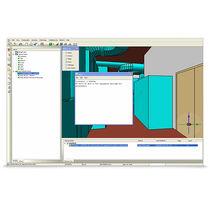 Software de planificación / de ingeniería / de visualización / de gestión