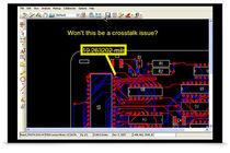 Software de diseño electrónico automatizado EDA / de automatización / de diseño / de circuitos impresos