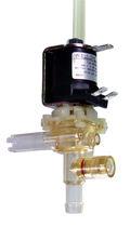 Electroválvula de control directo / de 2/2 vías / NC / para agua potable