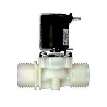 Electroválvula de 2/2 vías / NC / NO / para agua potable