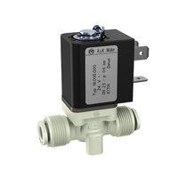 Electroválvula de control directo / de 2/2 vías / NC / de vapor