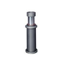 Amortiguador de choque / hidráulico / mecánico / para máquina