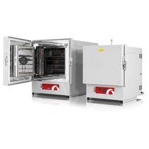 Horno tratamiento térmico / de cámara / eléctrico / de alta temperatura