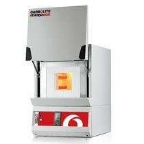 Horno de cámara / eléctrico / con circulación de aire / de laboratorio