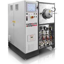 Horno tratamiento térmico / de recocido / de retorta rotativa / de gas