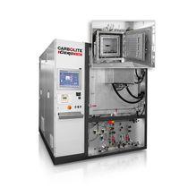 Horno de sinterización / de metalización / de cámara / de gas