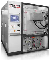 Horno tratamiento térmico / de sinterización / de cámara / de gas