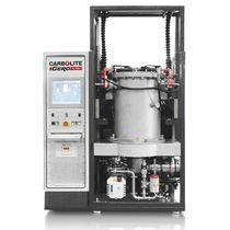 Horno tratamiento térmico / de cámara / de gas / de vacío