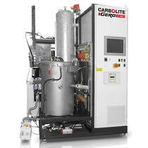 Horno tratamiento térmico / de sinterización / de secado / de cementación