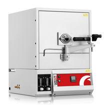 Analizador de carbón / de fusibilidad de ceniza / benchtop / manual