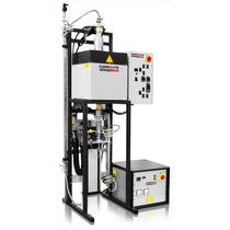Horno tratamiento térmico / tubular / eléctrico / de vacío