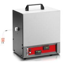 Horno de calibración / de cámara / eléctrico / de laboratorio