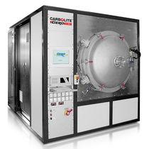 Horno de sinterización / de cámara / de retorta rotativa / de gas