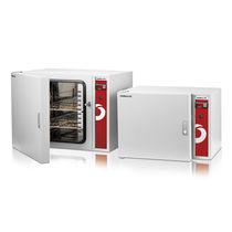 Horno de calor / de cámara / eléctrico / de laboratorio