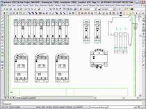 Software CAD eléctricos