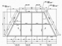 Software CAD CAM / para estructura metálica