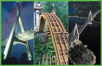 Software para infraestructuras / para la ingeniería civil