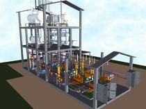 Software de diseño de fábrica