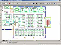 Software de CAD / 2D / 3D