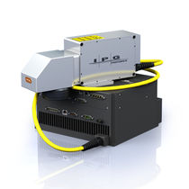 Sistema de marcado láser UV / OEM