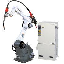 Robot articulado / 6 ejes / de soldadura MIG-MAG / de soldadura TIG