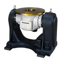 Posicionador motorizado / rotativo / multieje / para robot