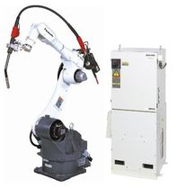 Robot articulado / 6 ejes / de soldadura al arco / de soldadura MIG-MAG