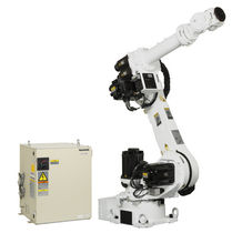 Robot articulado / 6 ejes / de manipulación / autoaprendizaje