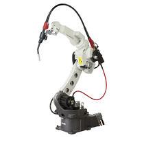 Robot articulado / 6 ejes / de soldadura / industrial