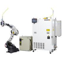 Robot articulado / 6 ejes / de soldadura láser / de alta velocidad