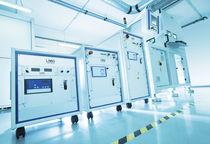 Sistema láser pulsado / de estado sólido / sintonizable / modulado