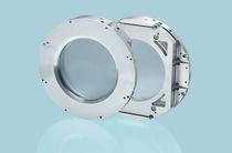 Matriz de lentes de vidrio BK7 / microscópica