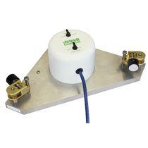 Clinómetro omnidireccional / de alta precisión / de plataforma
