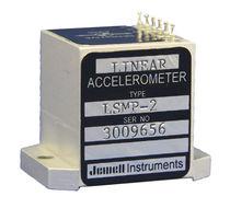 Acelerómetro 1 eje / de cizallamiento