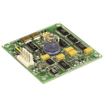 Sensor de inclinación de 2 ejes / digital / electrolítico