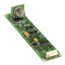 Sensor de inclinación 1 eje / salida de corriente / electrolítico