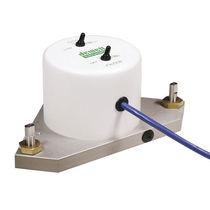 Inclinómetro 1 eje / analógico / para aplicaciones geofísicas