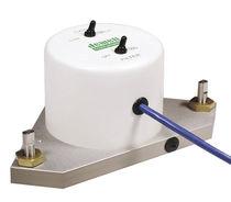 Inclinómetro de 2 ejes / analógico / de pared / para suelo
