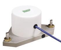 Inclinómetro de 2 ejes / analógico / para aplicaciones geofísicas / para suelo