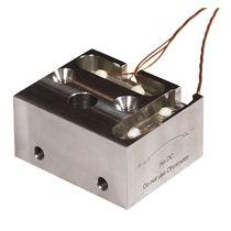 Sensor de inclinación de 2 ejes / digital / en miniatura
